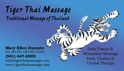 Business cards sample designs page 9 apple house press massage business card sample thai massage card sample reheart Images