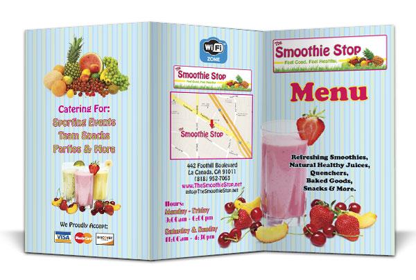 Brochure Printing | Palmetto | Bradenton | Sarasota